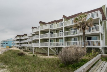 Lake House Upscale 3 bedroom oceanfront condo in Ocean Dunes Resort with elevator, , on Atlantic Ocean - Kure Beach in North Carolina - Lakehouse Vacation Rental - Lake Home for rent on LakeHouseVacations.com