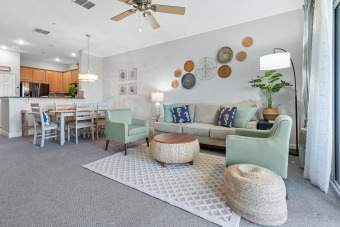 Lake House Newly remodeled 4th floor ocean Unit 143 in Cinnamon Beach!! Book now!!, , on (private lake) in Florida - Lakehouse Vacation Rental - Lake Home for rent on LakeHouseVacations.com