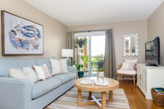 Lake House Beautiful Sand Pebbles Condo with Gorgeous Ocean View, , on Carolina Beach Lake in North Carolina - Lakehouse Vacation Rental - Lake Home for rent on LakeHouseVacations.com