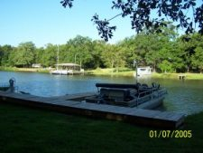Lake House Bridget's Triple B Cottages  2-one Bed Units -1 Two Bedroom, , on Cedar Creek Lake in Texas - Lakehouse Vacation Rental - Lake Home for rent on LakeHouseVacations.com