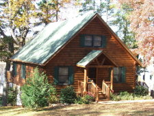 Lake House Brother's House, , on Kerr Lake / Buggs Island in Virginia - Lakehouse Vacation Rental - Lake Home for rent on LakeHouseVacations.com