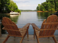 Lake House Driftwood, , on Kerr Lake / Buggs Island in Virginia - Lakehouse Vacation Rental - Lake Home for rent on LakeHouseVacations.com