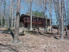 Lake House Hummingbird Haven, , on Kerr Lake / Buggs Island in Virginia - Lakehouse Vacation Rental - Lake Home for rent on LakeHouseVacations.com