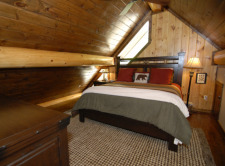 Lake House Heaven Sent -norris Lake Vacation Cabin Rental -private Dock- Endless Entertainment, Loft Queen Bed, on Norris Lake in Tennessee - Lakehouse Vacation Rental - Lake Home for rent on LakeHouseVacations.com