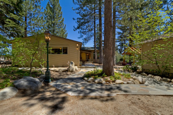 Lake House Mid-Week Specials!, , on Lake Tahoe - West Shore / Tahoma in California - Lakehouse Vacation Rental - Lake Home for rent on LakeHouseVacations.com