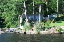 Lake House Greenwood, Sc Vacation Rental Lake Front Guest House, , on Lake Greenwood in South Carolina - Lakehouse Vacation Rental - Lake Home for rent on LakeHouseVacations.com