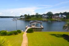 Lake House Lake Greenwood Luxury Rental!, , on Lake Greenwood in South Carolina - Lakehouse Vacation Rental - Lake Home for rent on LakeHouseVacations.com