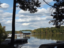 Lake House Fisherman's Cove-lower Level, , on Kerr Lake / Buggs Island in Virginia - Lakehouse Vacation Rental - Lake Home for rent on LakeHouseVacations.com