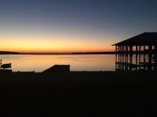 Lake House Prime Spot On Beautiful Lake Claiborne, , on Lake Claiborne in Louisiana - Lakehouse Vacation Rental - Lake Home for rent on LakeHouseVacations.com