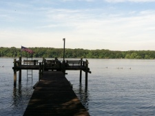 Lake House Pickwick Lake Rental Sunset Beach, Easy Water Access, , on Pickwick Lake in Alabama - Lakehouse Vacation Rental - Lake Home for rent on LakeHouseVacations.com
