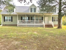 Lake House Deer Park, , on Kerr Lake / Buggs Island in Virginia - Lakehouse Vacation Rental - Lake Home for rent on LakeHouseVacations.com