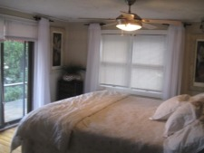 Lake House Beautifully Renovated Lake Home - Great Location, Master w/ King, on Jimmerson Lake in Indiana - Lakehouse Vacation Rental - Lake Home for rent on LakeHouseVacations.com