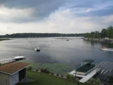 Lake House Beautifully Renovated Lake Home - Great Location, Amazing Location, on Jimmerson Lake in Indiana - Lakehouse Vacation Rental - Lake Home for rent on LakeHouseVacations.com