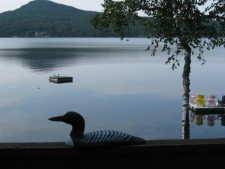 Lake House Lakefront Cottage Camp Seymour Lake Morgan Vermont Northeast Kingdom , , on Seymour Lake in Vermont - Lakehouse Vacation Rental - Lake Home for rent on LakeHouseVacations.com