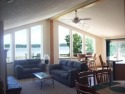 Lake Front Home Sleeps 19, Rent Negotiable Based On # Guests $150 - $500, on Lewis and Clark Lake, Lake Home rental in Nebraska