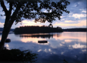 Charming Cottage On Beautiful Spofford Lake, on Spofford Lake, Lake Home rental in New Hampshire