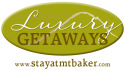 Tera Lorimer with Luxury Getaways in WA advertising on LakeHouseVacations.com