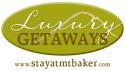 Tera Lorimer with Luxury Getaways in WA advertising on LakeHouseVacations.com