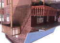 Lakeside Point, Smoky Mountains Tn, 3 Br, Sleeps 15, Lakefront  for rent  Sevierville, Tennessee 37876
