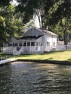 6507 Cottage, on Webster Lake, Lake Home rental in Indiana