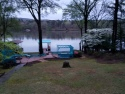 Hamilton Couples Retreat & Lakefront Serenity, on Lake Hamilton, Lake Home rental in Arkansas