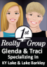 Traci  Markum with 1st Realty Group Real Estate in TN advertising on LakeHouseVacations.com