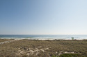 Walk to the boardwalk from your oceanfront condo with private beach access, on Carolina Beach Lake, Lake Home rental in North Carolina