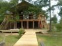 Lake Bruin Oxbow Lodge, on Lake Bruin, Lake Home rental in Louisiana