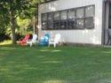 Netterville Landing - The Guest House, on Lake Bruin, Lake Home rental in Louisiana