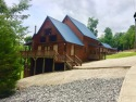 One Of A Kind Cedar Log Home on Lake Barkley in Kentucky for rent on LakeHouseVacations.com
