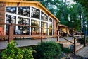 Best Lodge - $325 Per Night , on Lake D Arbonne, Lake Home rental in Louisiana