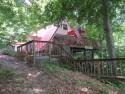 Lakefront Cottage Rental, on Raccoon Lake / Cecil M. Harden Lake, Lake Home rental in Indiana