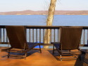 Cedar Shake Home - The Best View Of Kentucky Lake - Bald Eagle Viewing From The Deck!, on Kentucky Lake, Lake Home rental in Kentucky
