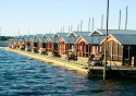 Floating Home With Private Boat Slip, on Lake Texoma, Lake Home rental in Texas