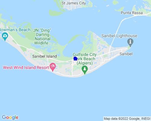 Webster Lake Island Rental